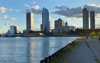 Milwaukee Experiencing a Revitalization