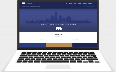 A Guide to Accessing Four Key Areas on MetroMLS.com