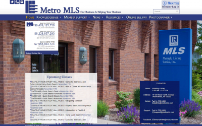 Access to the Old MetroMLS.com