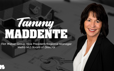 Tammy Maddente strives for diversity, inclusion in real estate