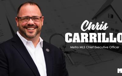 RISMedia Names Chris Carrillo a Real Estate Newsmaker