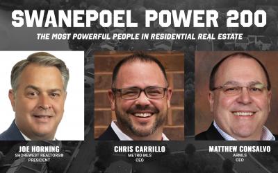 Metro MLS Leaders Named to Swanepoel Power 200 List