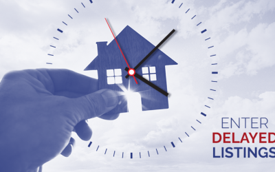 How to Enter a Delayed Listing in Flexmls