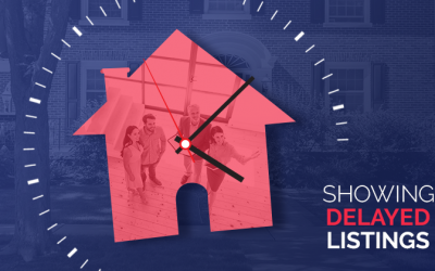 Can You Show a Delayed Listing?