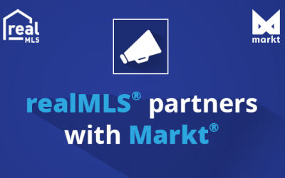 realMLS to Acquire Shared Services from Markt