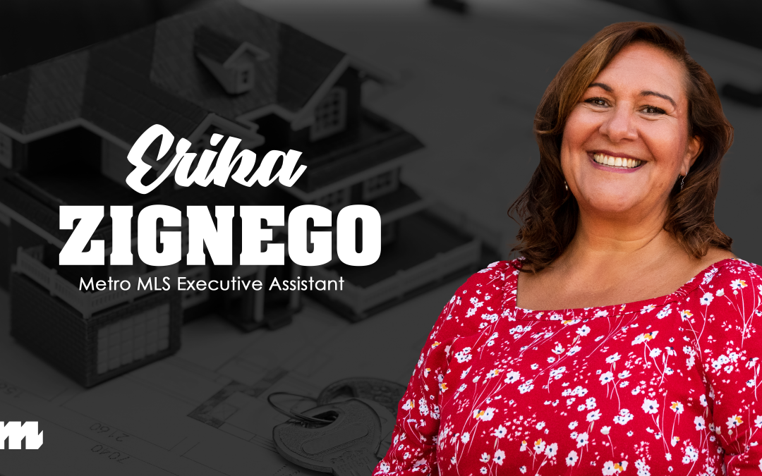 Erika Zignego Notable Executive Assistant