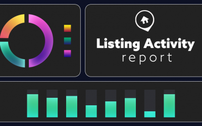 Accessing the Listing Activity Report in Flexmls