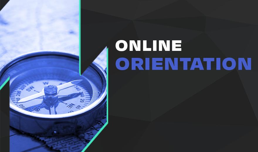 Orientation Header Image