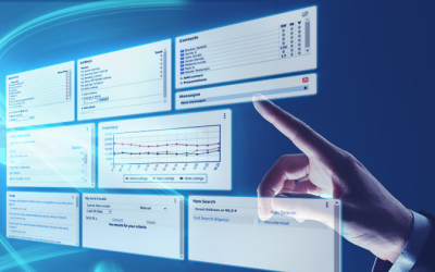 How to Customize Your Flexmls Dashboard