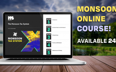Check Out the Monsoon Tax System Online Course