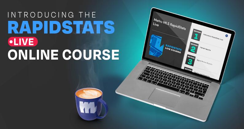RapidStats Live Online Course Graphic