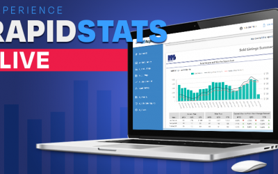 RapidStats Live Now Available to Brokers