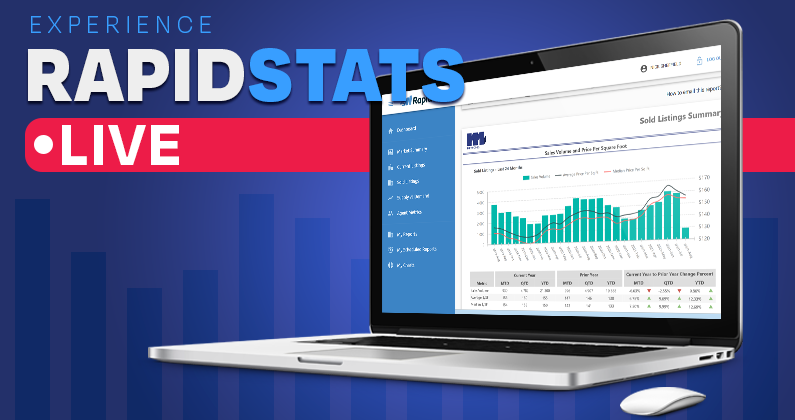 RapidStats Live Available