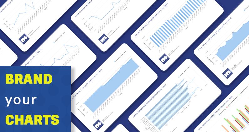 RapidStats Live Brand Charts
