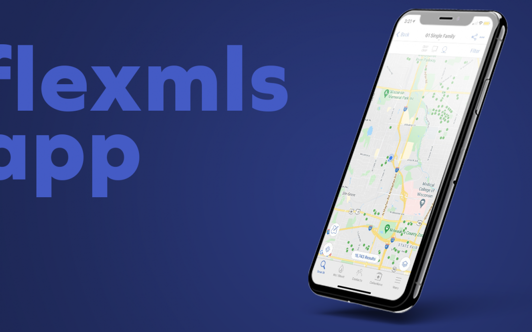 Flexmls Mobile App Available to Members