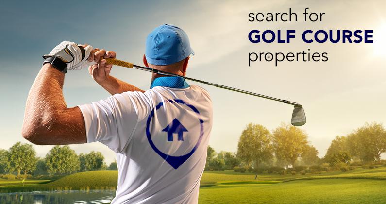 Golf Course Properties Flexmls