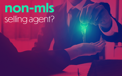 Closing a Listing with Non-Metro MLS Member as Selling Agent