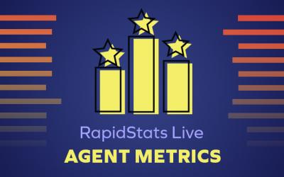 Accessing RapidStats Live Agent Metrics Reports